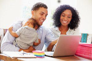 parent support resources